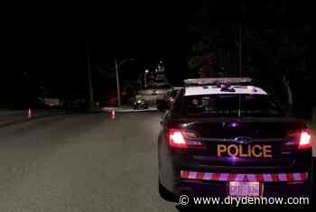 OPP reports two severe Motor Vehicle Collisions last weekend - DrydenNow.com