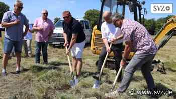 27 Grundstücke: Hagenow-Heide hat ab sofort ein neues Baugebiet   svz.de - svz – Schweriner Volkszeitung
