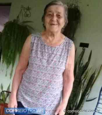 Funerária Santa Rosa de Palotina comunica o falecimento de Diva Muller - Correio do Ar