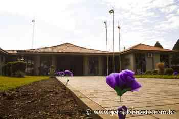 Nova Santa Rosa celebra o Junho Violeta – Jornal do Oeste - Jornal do Oeste