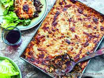 Cook this: Meatless moussaka from Rustica for Father's Day - Kincardine News