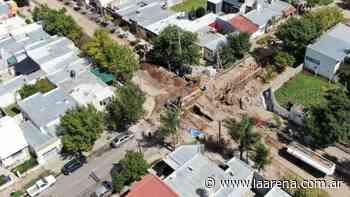 Anuncian nuevos cortes de calles por obras en Santa Rosa - La Pampa La Arena
