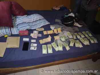 Desbaratan un secuestro virtual en Santa Rosa - El Diario de La Pampa