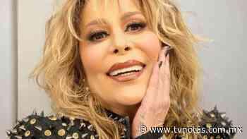 Revelan que Alejandra Guzmán ¡tendría nuevo novio! - TVNotas