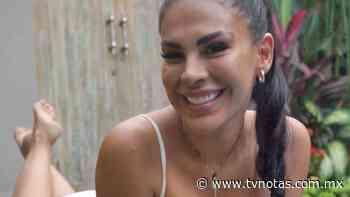 Tefi Valenzuela supera a Eleazar Gómez con nuevo galán - TVNotas