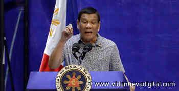 La Iglesia católica en Filipinas se une a la coalición contra Duterte - Revista Vida Nueva
