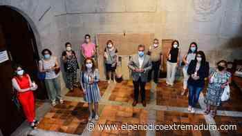 El Consejo del Mayor de Plasencia se une contra el maltrato - El Periódico de Extremadura