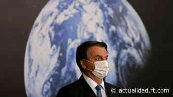 Brasil se une oficialmente al ambicioso programa Artemis de la NASA, que llevará de vuelta al hombre a la Luna - RT en Español