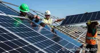 Compañía china se une al proyecto Chocó Solar y llevará energía a 2.432 colombianos - Semana