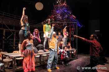 """Broadway en La Habana: """"Revolution Rent"""" une EEUU y Cuba con los musicales - EFE - Noticias"""