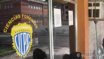 Charallave l Familiares encuentran enterrado a joven desaparecido - El Pitazo