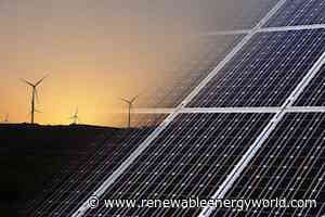 Oil majors attracted by economic competitiveness of renewables
