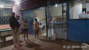 Floriano, Bom Jesus e Teresina lideram em pontos vulneráveis à exploração sexual de crianças em BRs do Piauí - G1