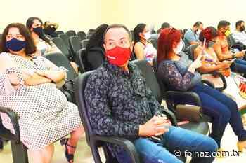 Novo piso salarial da educação de Aparecida é aprovado | Folha Z - Folha Z