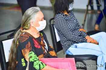 Programa vai entregar escrituras de imóveis para moradores de Aparecida | Folha Z - Folha Z