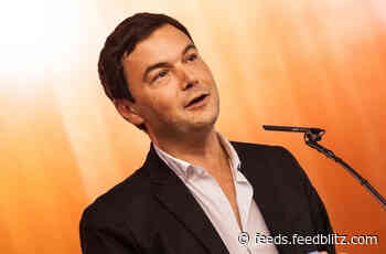 What Thomas Piketty's New Data Tells Us about the Canadian Left (in Culture)