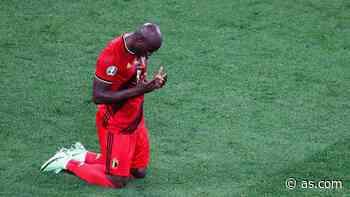 Romelu Lukaku tiene un serio trauma por culpa del Sevilla - AS