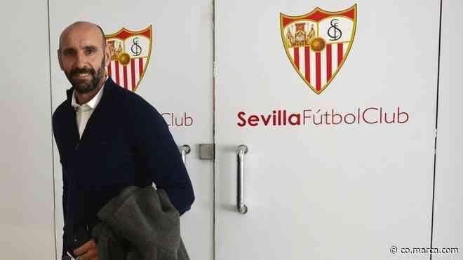 El Sevilla descarta que Sergio Ramos se vaya del Real Madrid - Marca Claro Colombia