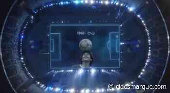 El espectacular homenaje a Maradona con protagonismo del Sevilla - ElDesmarque Sevilla