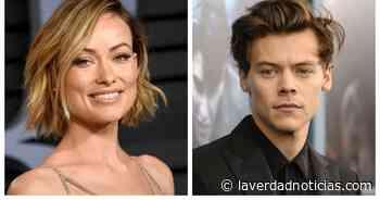 ¿Cómo se enamoraron Harry Styles y Olivia Wilde? - La Verdad Noticias