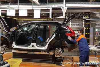 Volvo Car Gent hele week stil door tekort aan halfgeleiders: personeel economisch werkloos