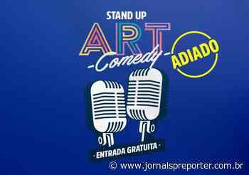 SP Embu das Artes: Prefeitura informa que Stand Up Art Comedy foi adiado - Jornal SP Repórter News