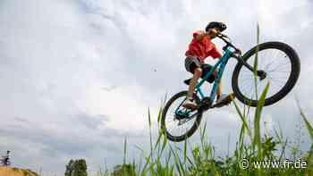 Wetterau: Adrenalinkick auf zwei Rädern - fr.de