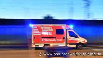 72-Jähriger stirbt bei Absturz eines Ultraleichtflugzeugs im Harz