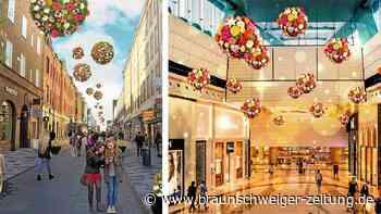 Trotz Abstimmung: Stadt Wolfenbüttel gegen Blütenkugeln