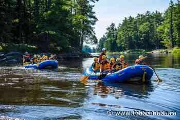 25 of the Best Things to Do in Renfrew County This Summer - To Do Canada