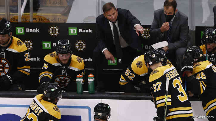 Cam Neely Provides Honest Take On State Of Bruins After Playoff Exit