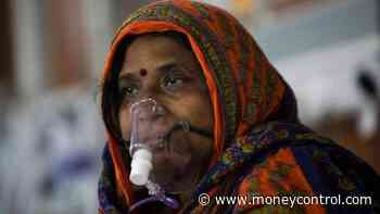 Coronavirus News Live Updates: Maharashtra Reports 10,107 Fresh Cases, 237 Deaths In Past 24 Hours - Moneycontrol