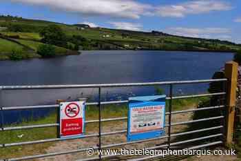 Blackpool man's death in Ponden Reservoir 'non-suspicious'