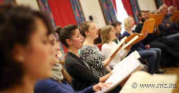 Sinsheim: Kinderchöre dürfen wieder singen - Sinsheim - Rhein-Neckar Zeitung