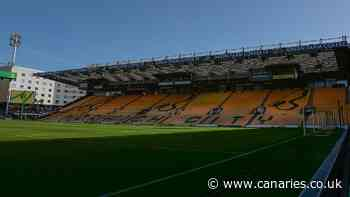 Ben Kensell to leave Norwich City