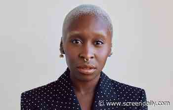 Cynthia Erivo to star in remake of 'The Rose' at Searchlight Pictures