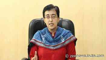 Half of vaccine centers for youth between 18-44 closed down today in Delhi: Atishi
