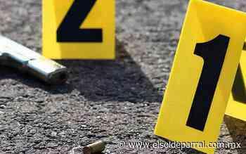 Mueren seis personas tras enfrentamiento en Ciudad Juárez - El Sol de Parral