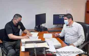 Coordina Fiscalía acciones para búsqueda de personas desaparecidas - El Sol de Parral