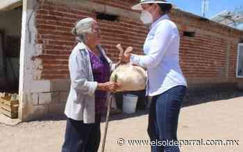 DIF Parral reinicia labores de comedor itinerante para infantes - El Sol de Parral