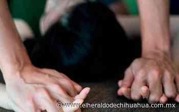 Registra Parral aumento de un 58% en delitos sexuales - El Heraldo de Chihuahua