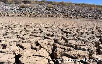 Guadalupe y Calvo, con sequía extrema - El Sol de Parral
