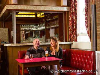Old school fun at Walthamstow Trades Hall - Waltham Forest Echo