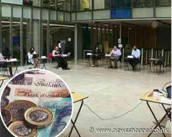 Covid: Southwark's financial position better than expected - News Shopper