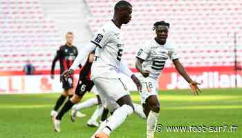 Stade Rennais Mercato : M'Baye Niang en direction du FC Porto ? - Foot Sur 7