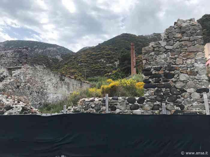 Nuovi appelli per salvare cave di pomice a Lipari - Agenzia ANSA