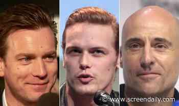 Ewan McGregor, Sam Heughan, Mark Strong to star in Doug Liman's 'Everest'