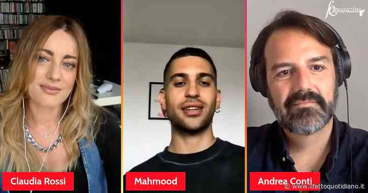 """Mahmood: """"La canzone che è il nucleo del disco è 'T'Amo', perché oltre alle mie origini arabe volevo parlare di quelle sarde, di mia madre"""""""