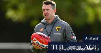 The Hawthorn coach Collingwood should look at to replace Buckley - The Age