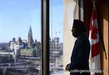 Tories demand Trudeau fire defence minister over response to military misconduct - CollingwoodToday